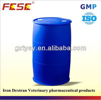 Iron Dextran Veterinary pharmaceutical products