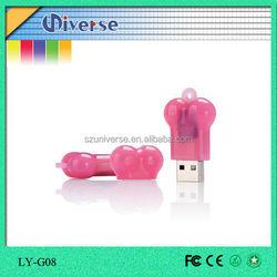 Excellent custom silicon usb flash drive 128 gb