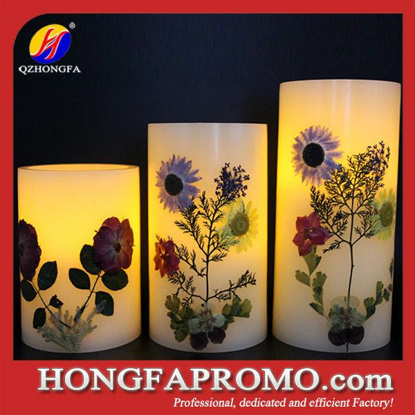 led candle-4