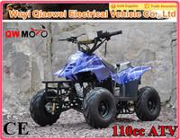 2015 China CE 4 wheeler 50CC 70CC 90CC 110CC Mini Kids Quad bike Automatic ATV