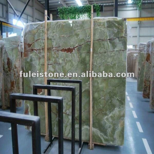 Verde Onyx mármol ( pakistán )