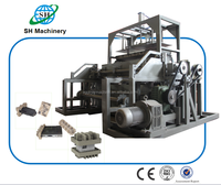 Pulp Molding Machine / Pulp Molding Machine Price / Small Paper Pulp Molding Machine