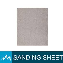 High quality factory price bosch sanding pads