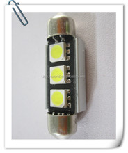 CANBUS 3 SMD5050 automobile bulbs Auto Lighting System LED light LED lamp