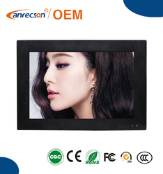 New model for Vending 21.5 inch LCD Monitor with touch screen function
