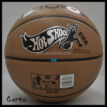 Internation standard size 7 training basketball,world cup basketball