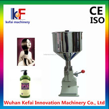 120ml,250ml, automatic/semi automatic/manual/ lotion filling machine with high quality and cheap price