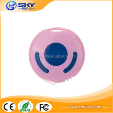 Excellent style fashion baby pets bluetooth anti-lost alarm