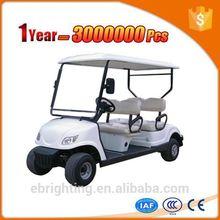 remote control electric golf trolley 4.2m turning radius electric golf cart eec