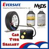 Tyre Puncture Sealant liquid, Car tyre sealant