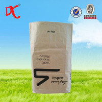 imported brown kraft paper bag wholesale