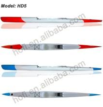 Top quality Chinese epic type surfing kayak / ocean racing ski / surf ski kayak