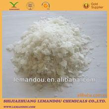 Magnésio malate / flocos brancos 46% cloreto de magnésio