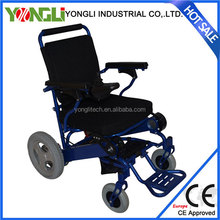 Handicapped advanced standing electric wheelchairs