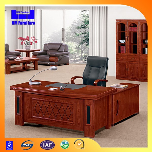 Modern executive desk high end office furniture buy modern executive desk high end office - High end home office furniture ...