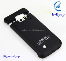 Top Selling 4200mah Extended And Best Battery Case For Samsung Galaxy S6