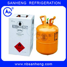 High Quality Refrigerant Gas R600A(SH)