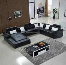2015 hot sell magic corner sofa