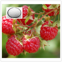 Competative price and quality Palm leaf Raspberry Fruit extract