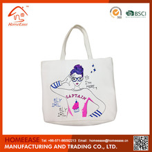 High quality eco friendly blank non-woven bag
