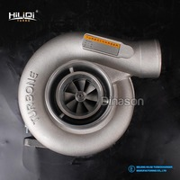 For VOLVO engine turbo for sale H1E for txd73
