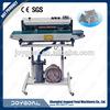 aluminium bag heat sealing machinery manufacturer
