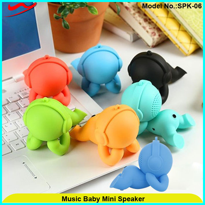 New Music Baby Speaker Products Best Innovative Product Ideas