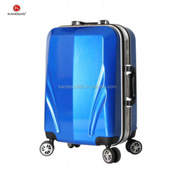 aluminium sash Trolley / 24 inch universal wheel suitcases / 24 inch boarding cage