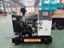 generator electric 220v 10kw with control unit and start kit for sale