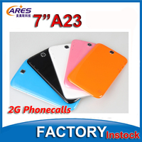 Bulk wholesale 7'' google android 4.2os boxchip Allwinner A20 A23 dual core tablet pc sale