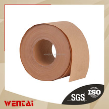 Chinese mainland factory WENTAI SGS acrylic insulation kraft paper tape
