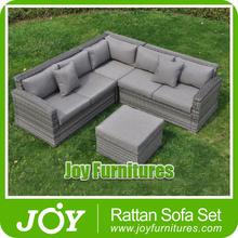 Import Garden Line Patio Treasures Outdoor Furniture Design, Poly Rattan Tarrington House Garden Furniture Set