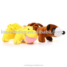New pet products dog toys cute plush&talking toys wholesale china