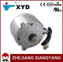 XYD-14 Electric Dirt Bike 1000W DC Motor