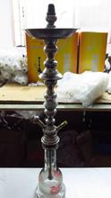 china factory make cheap stainless iron wholesale hookah khalil mamoon