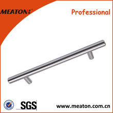 Factory Made!! Cheap steel t bar handle