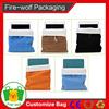 Cape Town 2016 Wholesale Advertisement Gifts Portable Velvet Pouch Bag On Sale
