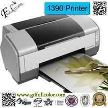 Factory Direct import Stylus Photo 1390 Inkjet Printer A3 / A4 / A4+ Size