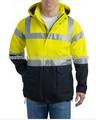 chaqueta a prueba de viento impermeable para hombres chaqueta desgaste al aire libre