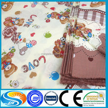 Chinese 100% cotton printed quilt fabric