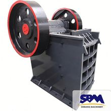 Government Approved mining machinery jaw crushers for sale