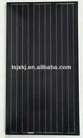 OEM 260w mono black solar pv panel module --- Factory direct sale