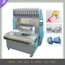 easy operation and durable pvc USB case making machine