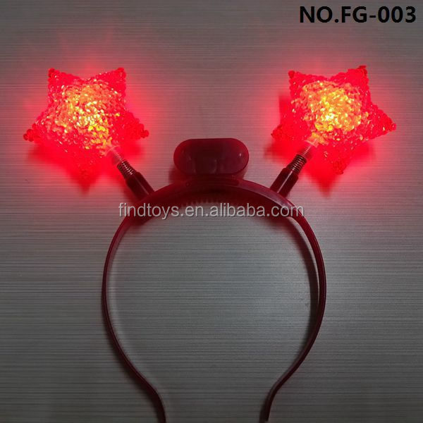LED STAR HEADBAND (7)
