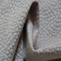 New stone design burn-out sofa fabric with bound TC sofa fabric velour fabric for sofa