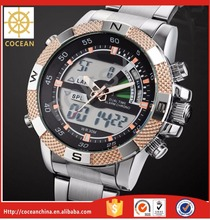 Hot Sale! 2015 Cool And Fashion Sport Digital Men's Watch