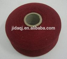 molino de hilados de algodón hilado