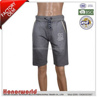 20 years professional supplier BSCI approved colourful striped maguro half plaid boardshorts