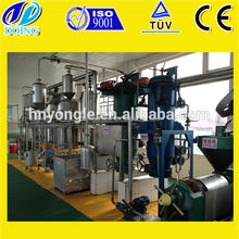 High quality cooking oil pressing machinery with CE and ISO