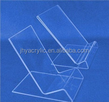 Great Quality Transparent Acrylic Phone Display Stand Wholesale